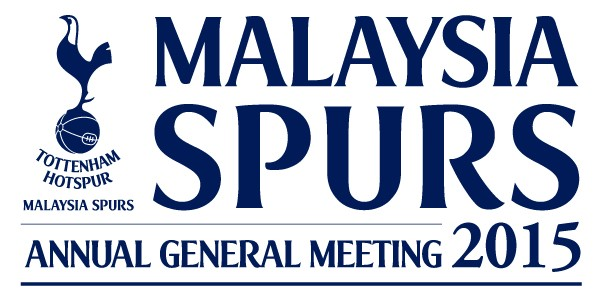 Malaysia Spurs AGM 2015