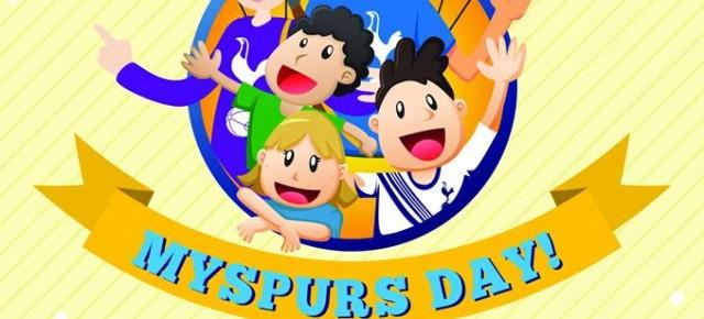 MySpurs Day 2016