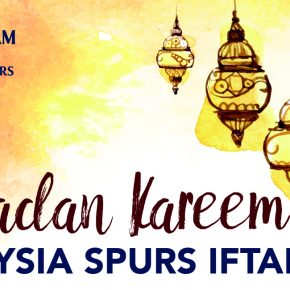 Malaysia Spurs Iftar 2016