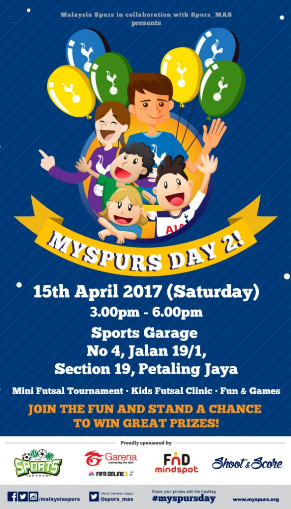 myspurs-day_2017
