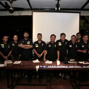 Malaysia Spurs AGM 2018