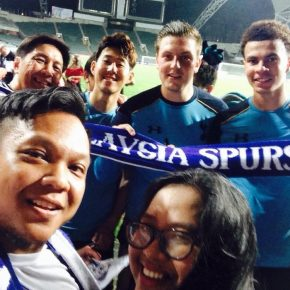 Malaysia Spurs : 2017/2018  Season in Review