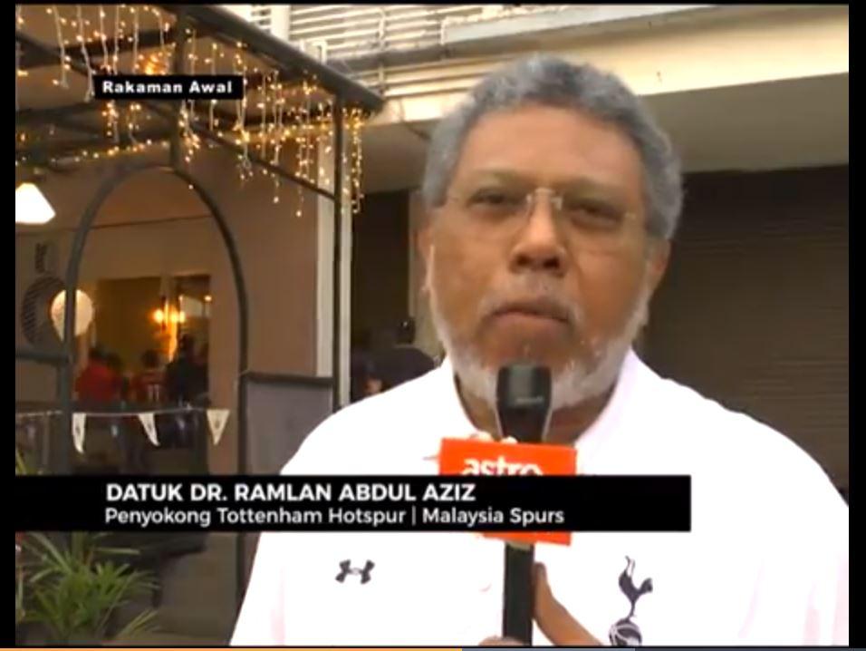 Malaysia Spurs