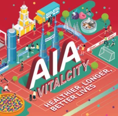 AIA VitalCity 2018