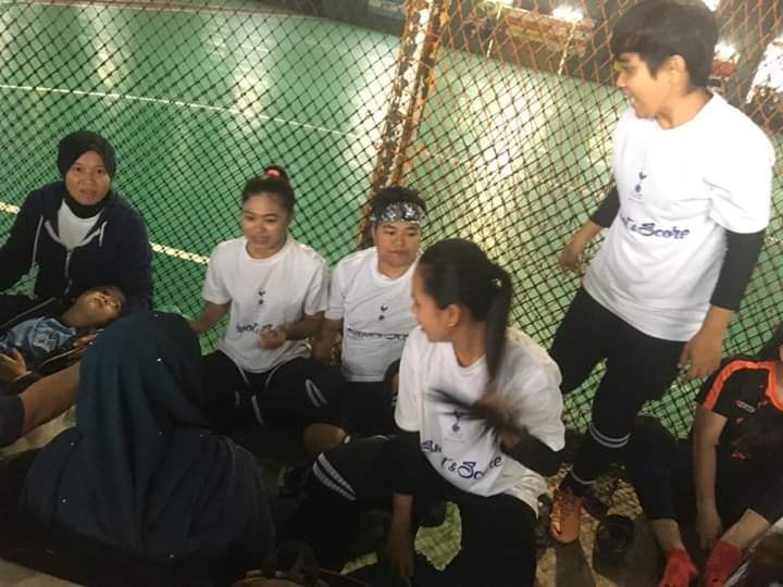 Kelantan Spurs Ladies 2