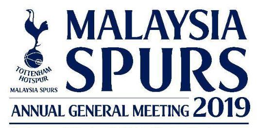 Malaysia Spurs AGM 2019