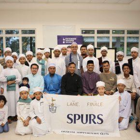 MySpurs Iftar 2019