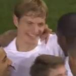 Spurs vs Rubin Kazan