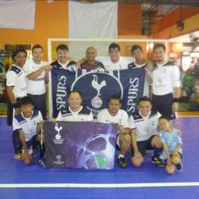 EPL Futsal Tournament