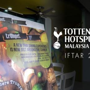 Malaysia Spurs Iftar