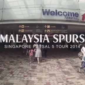 Malaysia Spurs Singapore Tour