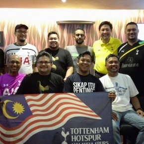 Malaysia Spurs AGM 2015
