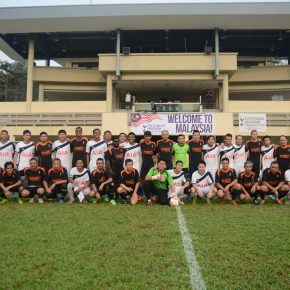 Dr Jack Wong International Cup