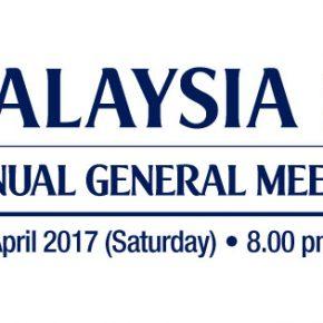 Malaysia Spurs AGM 2017