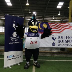 Malaysia Spurs : 2016/2017  Season in Review